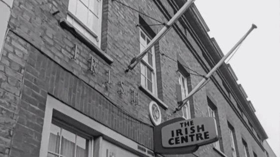 Irish Centre (1969)
