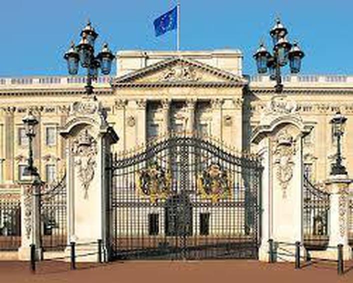 Buckingham Palace Visits