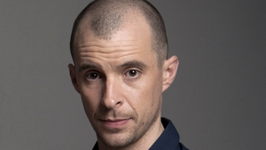 Tom Vaughan-Lawlor will play one of the lead roles in Maze