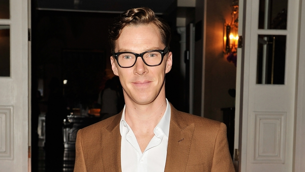 Cumberbatch - Will play the Dane at the Barbican in London from August to October 2015