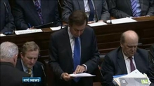 Minister for Justice apologises to Garda whistleblowers