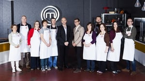 The MasterChef final ten