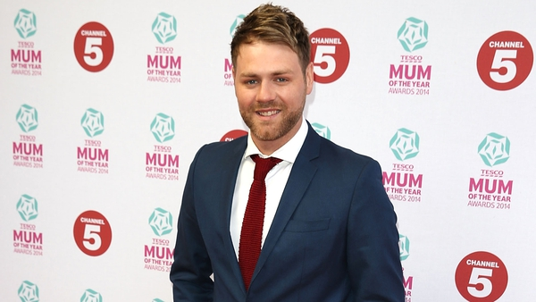 Brian McFadden to host Stand by Your Man for Channel 5