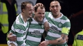 Five-star Celtic secure title in style