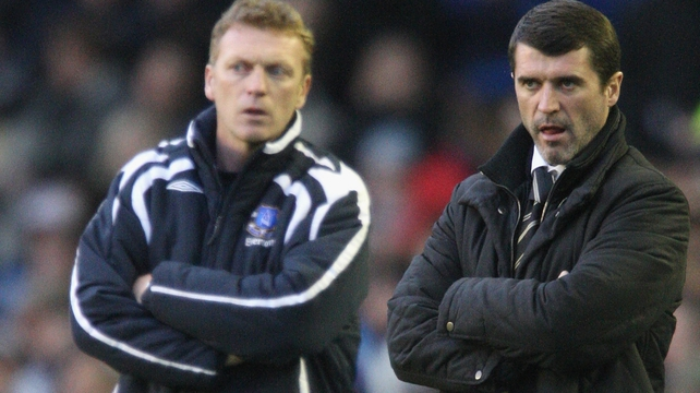 Roy Keane can empathise with Manchester United boss David Moyes