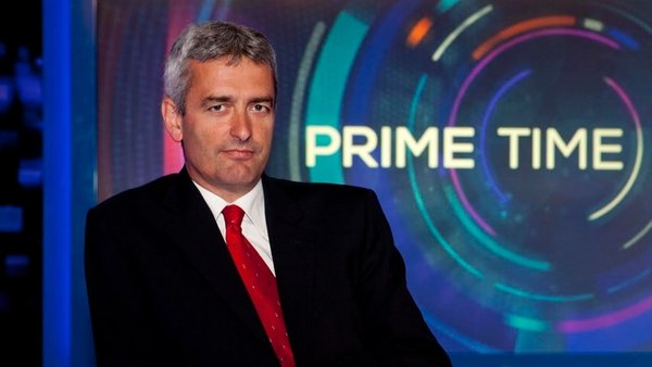 Prime Time's David McCullagh blogs about the issues of setting up a new political party