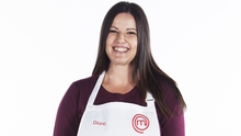 Diana Dodog is the winner of MasterChef Ireland