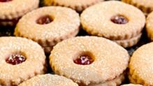 Folláin Jammy Biscuits