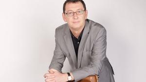Richard Downes - Reporter