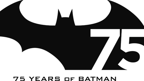 March 30 marks the 75th anniversary of Batman's debut in Detective Comics