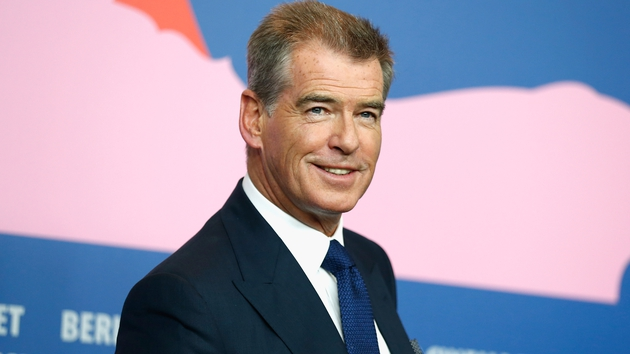Brosnan offered Expendables role