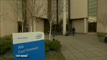 Intel reveals $5bn spend at Leixlip plant