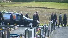 Funeral of Fine Gael TD Nicky McFadden takes place in Athlone
