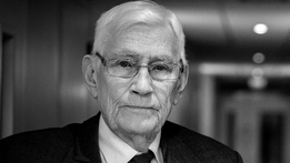 For The Record: Seamus Mallon