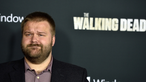 "Kirkman: ""If you think you've seen that before, you haven't"""