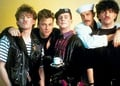 Tony Clayton Lee on 'Frankie Goes To Hollywood'
