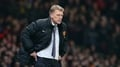 Moyes: Even Ferguson would struggle