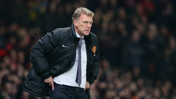 David Moyes feels Manchester United would have struggled if Alex Ferguson was still manager this season