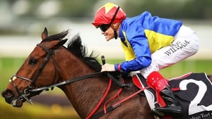 Gordon Lord Byron is expected to compete in the Champions Mile