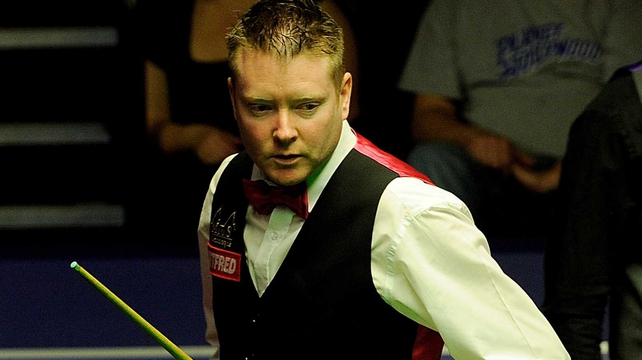 Gerard Greene defeated Hong Kong's Fu 4-2 to reach his first ranking final - 21 years after turning professional