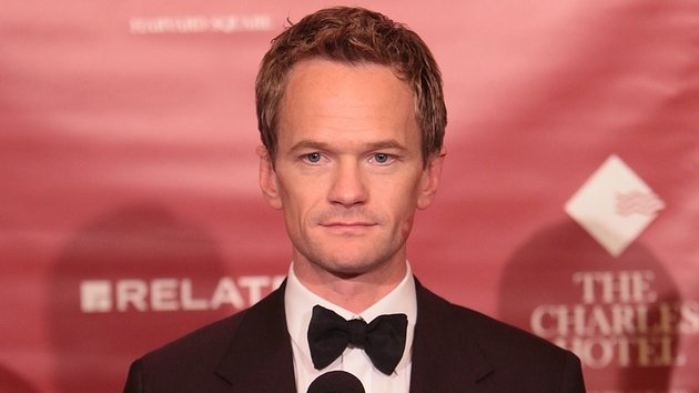 Neil Patrick Harris may be heading to a horror story after HIMYM