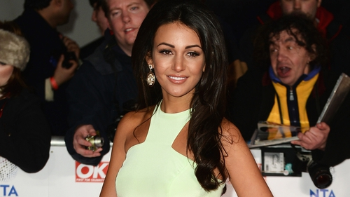 Michelle Keegan has left Corrie