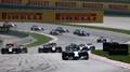 Hamilton takes victory in Malaysian Grand Prix