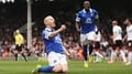 Everton brush aside Fulham at the Cottage