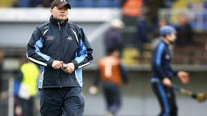Anthony Daly moves to a county that has enjoyed underage success in recent seasons