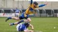 Clare overcome Laois in hurling's last eight