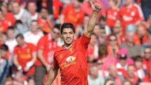 Suárez - No end to his talents