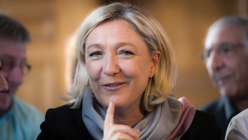 Marine Le Pen's National Front has made big gains in the French local elections