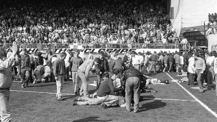 Hillsborough disaster commander admits to inaction