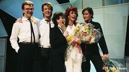 A Little Bit Eurovision: Linda Martin