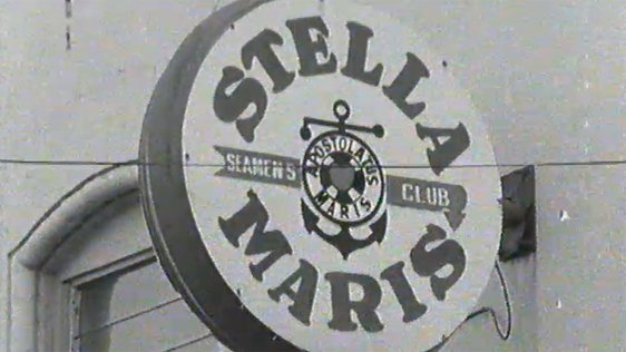Stella Maris Seaman's Club, Wateford
