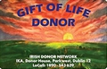 Organ Donor Awareness Week