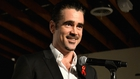 Colin Farrell got his Grump on with Ian Dempsey this morning