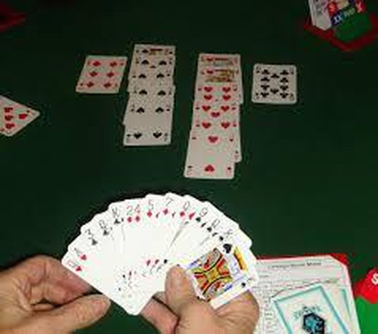 Bridge Card Game Cheats