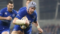 Leinster back row Shane Jennings on the challenge of playing defending Heineken Cup champions Toulon
