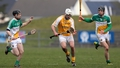 Whelehan scathing of Offaly 'performance'