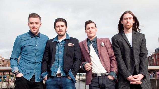 The Riptide Movement announce HMV Dublin tour