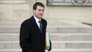 Manuel Valls impressed in his role as Interior Minister