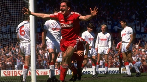 John Aldridge: 'It's the most exciting football I've seen Liverpool play since the team I was lucky enough to play for in the late '80s'
