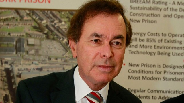 Opposition has called on Alan Shatter to resign