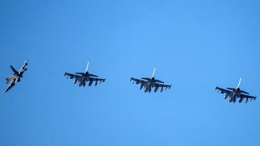 Ukraine: NATO holds emergency meeting