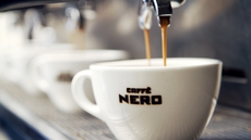 Win 1 of 5 €50 giftcards for Caffè Nero
