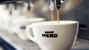 Caffè Nero giftcards up for grabs