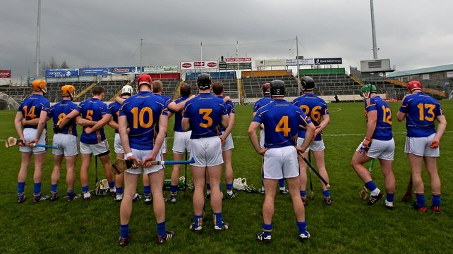 Tipperary overcame Cork in Thurles on Sunday