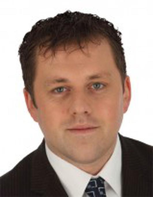 Thomas Byrne, Seanadóir , Fianna Fáil.