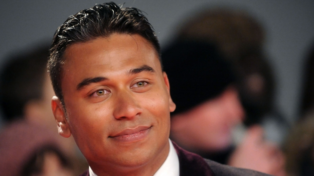 Ricky Norwood suspended from Eastenders